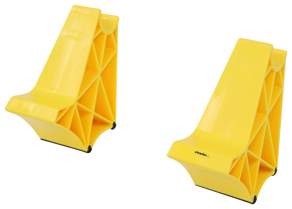 TrailerLegs Tire Saver Stands for Trailers w/ Leaf Spring Suspensions - Single Axle - 8K - Qty 2 326-TRLLG-2