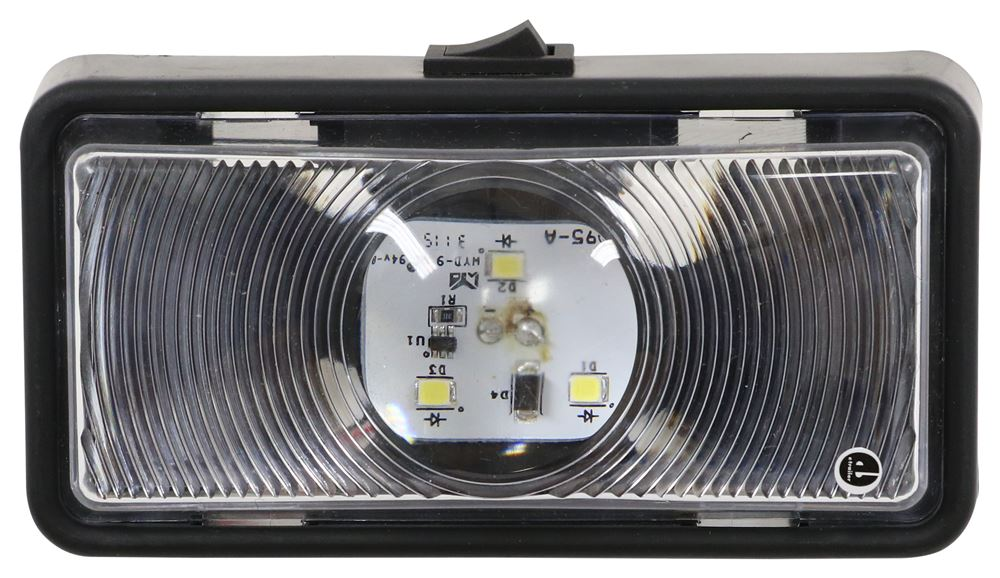 Command Electronics Dome Light RV Lighting - 328-001-504E