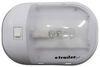 328-001-901XPW - Surface Mount Command Electronics Interior Light