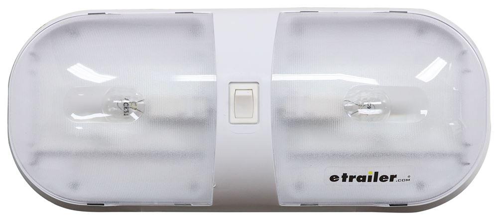 Command Electronics Interior Light - 328-001-902XPW