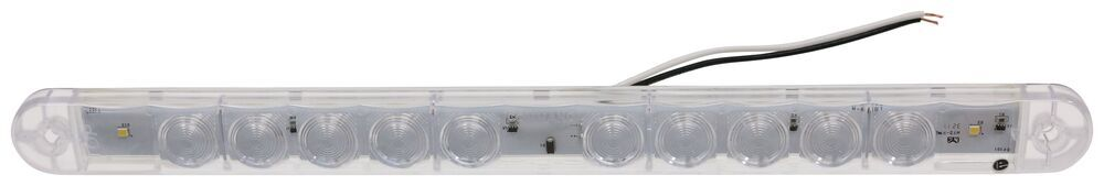 Command Electronics Surface Mount Trailer Lights - 328-003-6017W