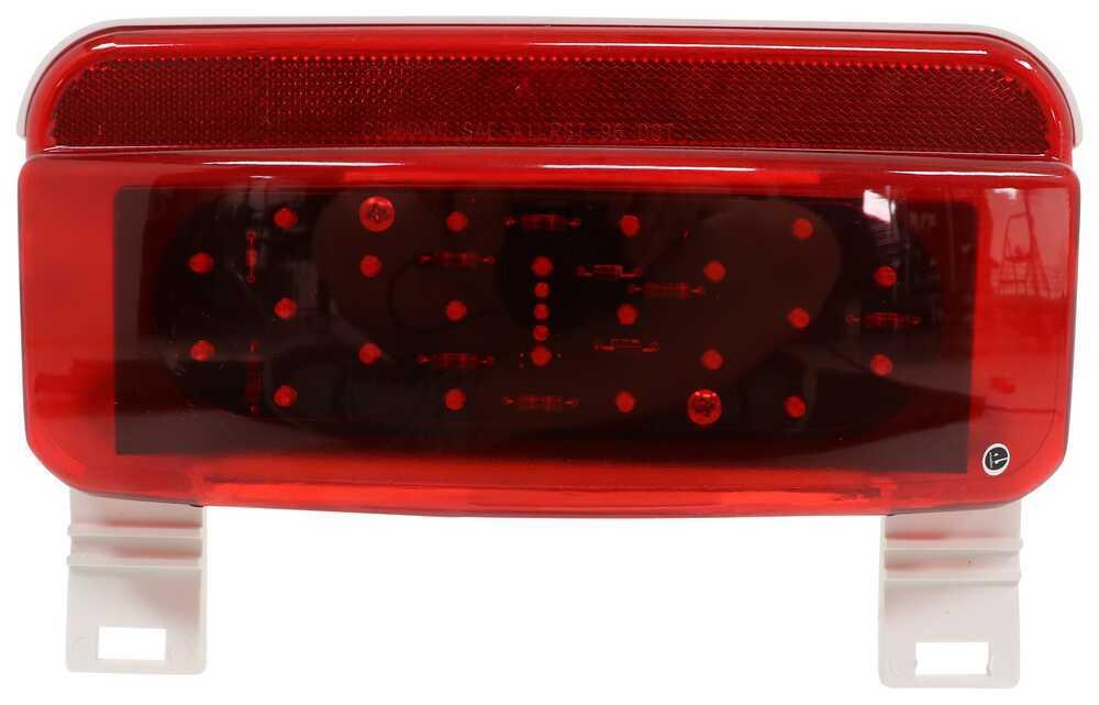 Command Electronics Trailer Lights - 328-003-81LM1