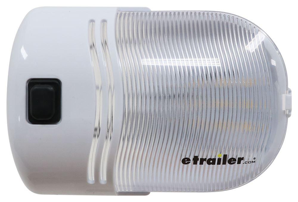 328-007-30SCPE - Porch Light,Utility Light Command Electronics Exterior Light