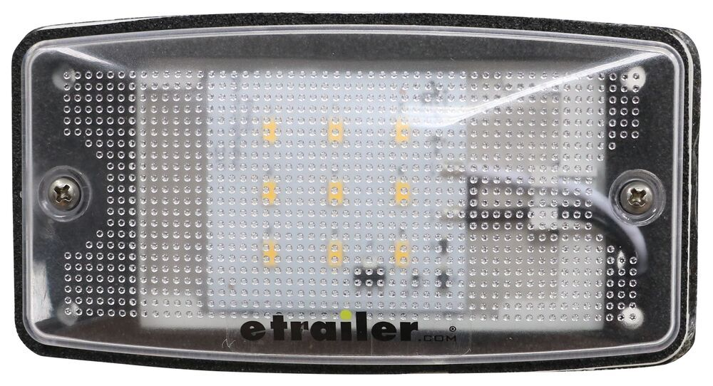 Command Electronics Exterior Light - 328-007-61W