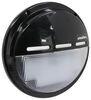 command electronics rv lighting exterior light 9 inch diameter
