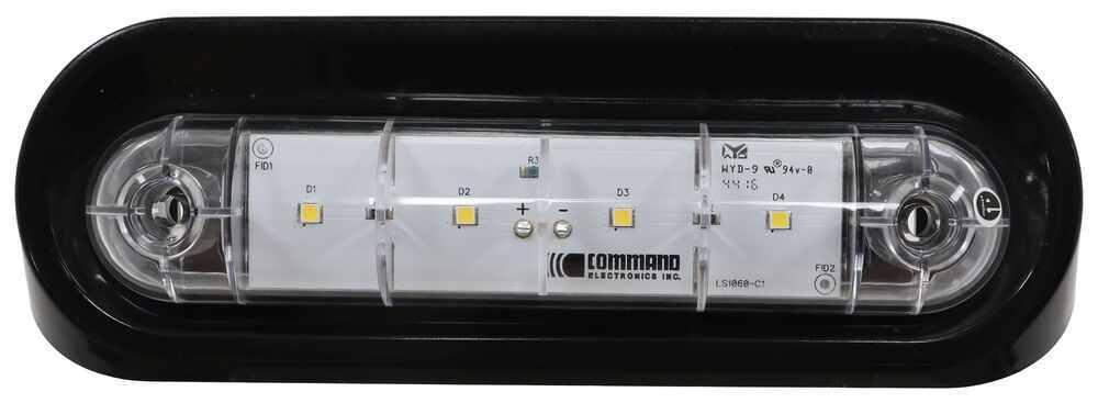 Command Electronics Exterior Light - 328-K-0054B