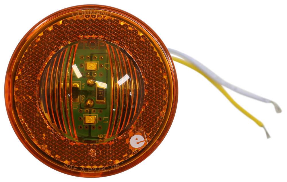 Command Electronics Trailer Lights - 328-K-501B
