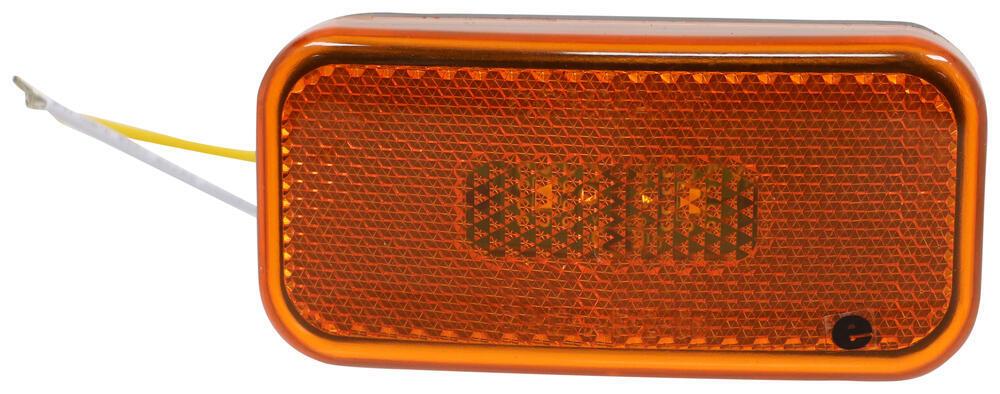 328-K-58LB - 4L x 2W Inch Command Electronics Trailer Lights