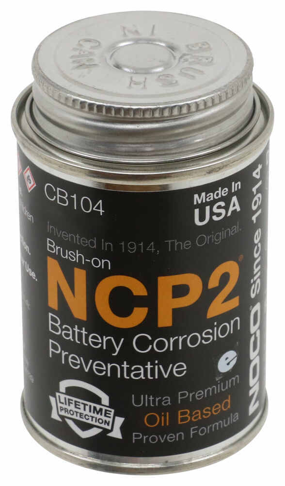 329-CB104 - Battery Terminals NOCO Battery Boxes