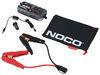 NOCO Boost Plus Jump Starter- LED Work Light - USB Port - 12V - 1,000 Amp Electronic Polarity Protection 329-GB40