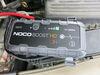 NOCO Genius Boost HD Jump Starter - LED Work Light - USB Port - 12V - 2,000 Amp Device Charger 329-GB70