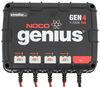 NOCO 12V Battery Charger - 329-GEN4