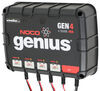 NOCO Battery Charger - 329-GEN4