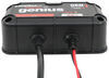 NOCO Genius Mini On-Board Battery Charger - AC to DC - Waterproof - 1 Bank - 12V - 4 Amp Wall Outlet to Vehicle Battery 329-GENM1