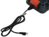 Battery Charger 329-GX2440 - Wall Outlet to Vehicle Battery - NOCO