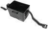 NOCO Black Plastic Battery Boxes - 329-HM082BKS