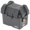 329-HM082BKS - Group U1 Batteries NOCO Battery Boxes