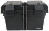 NOCO Marine Battery Box,Camper Battery Box,Trailer Battery Box,Equipment Battery Box - 329-HM318BKS