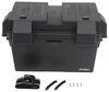 NOCO Black Plastic Battery Boxes - 329-HM318BKS