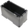 NOCO Marine Battery Box,Camper Battery Box,Trailer Battery Box,Equipment Battery Box - 329-HM408