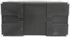 329-HM408 - 24-11/16L x 13W x 14D Inch NOCO Marine Battery Box,Camper Battery Box,Trailer Battery Box,Equipment Battery Box