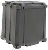 329-HM462 - 17-13/16L x 15-7/16W x 19-5/8D Inch NOCO Marine Battery Box,Equipment Battery Box