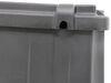 329-HM485 - Black Plastic NOCO Marine Battery Box,Camper Battery Box,Trailer Battery Box,Equipment Battery Box