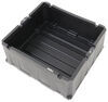 Commercial Grade Battery Box for Dual 8D Batteries - Vented Group 8D Batteries 329-HM485