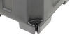 Commercial Grade Battery Box for Dual 8D Batteries - Vented Black Plastic 329-HM485