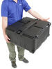 Commercial Grade Battery Box for Dual 8D Batteries - Vented Locks Not Included 329-HM485