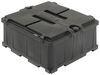 329-HM485 - 26-7/16L x 24-7/16W x 12-1/2D Inch NOCO Marine Battery Box,Camper Battery Box,Trailer Battery Box,Equipment Battery Box