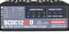 331-BCDC1250D - Charges/Maintains Redarc Battery Charger