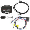 Redarc Tow-Pro Elite Trailer Brake Controller - 1 to 3 Axles - Proportional Automatic Leveling 331-EBRH-ACCV2