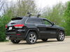 331-EBRH-ACCV2 - Dash-Mounted Knob Redarc Trailer Brake Controller on 2016 Jeep Grand Cherokee