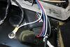 Trailer Brake Controller 331-EBRH-ACCV2 - Dash-Mounted Knob - Redarc on 2018 Jeep JK Wrangler Unlimited