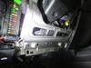 Redarc Dash-Mounted Knob Trailer Brake Controller - 331-EBRH-ACCV2 on 2019 Ford Ranger