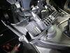 331-EBRH-ACCV2 - Dash-Mounted Knob Redarc Trailer Brake Controller on 2019 Ford Ranger