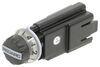 Trailer Brake Controller 331-EBRH-ACCV2 - Dash-Mounted Knob - Redarc
