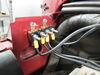 2013 jeep wrangler unlimited trailer brake controller redarc off road towing hidden tow-pro classic - 1 to 3 axles preset