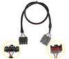 331-TPH-007 - Wiring Adapter Redarc Trailer Brake Controller