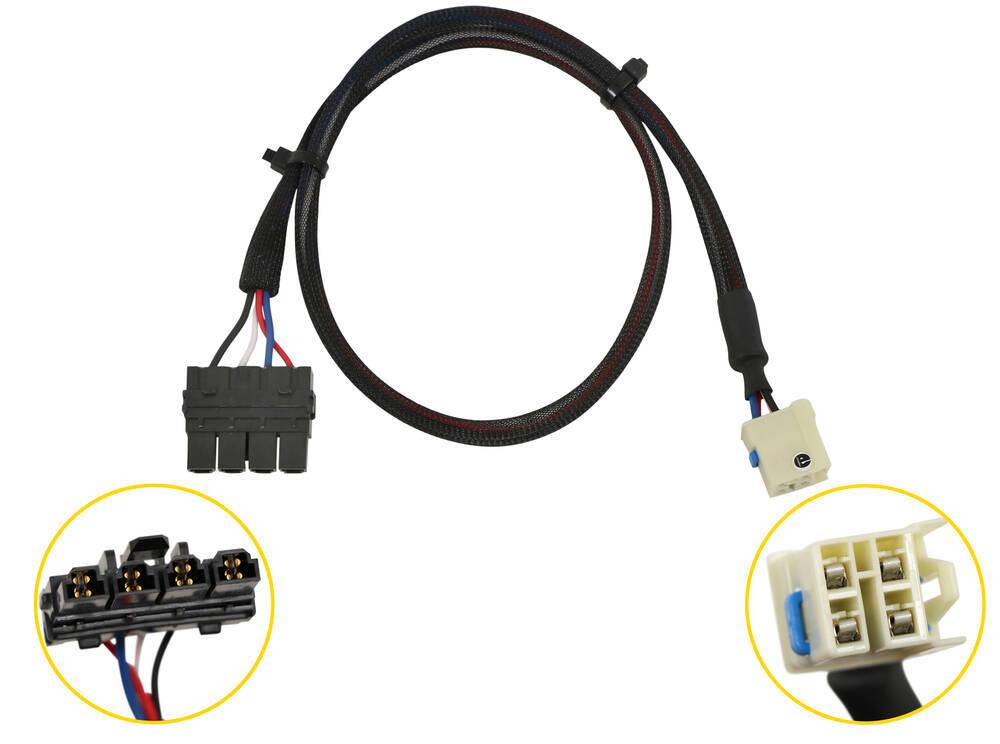 331-TPH-010 - Vehicle Specific Redarc Trailer Brake Controller