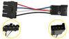 331-TPH-017 - Plugs into Brake Controller Redarc Trailer Brake Controller