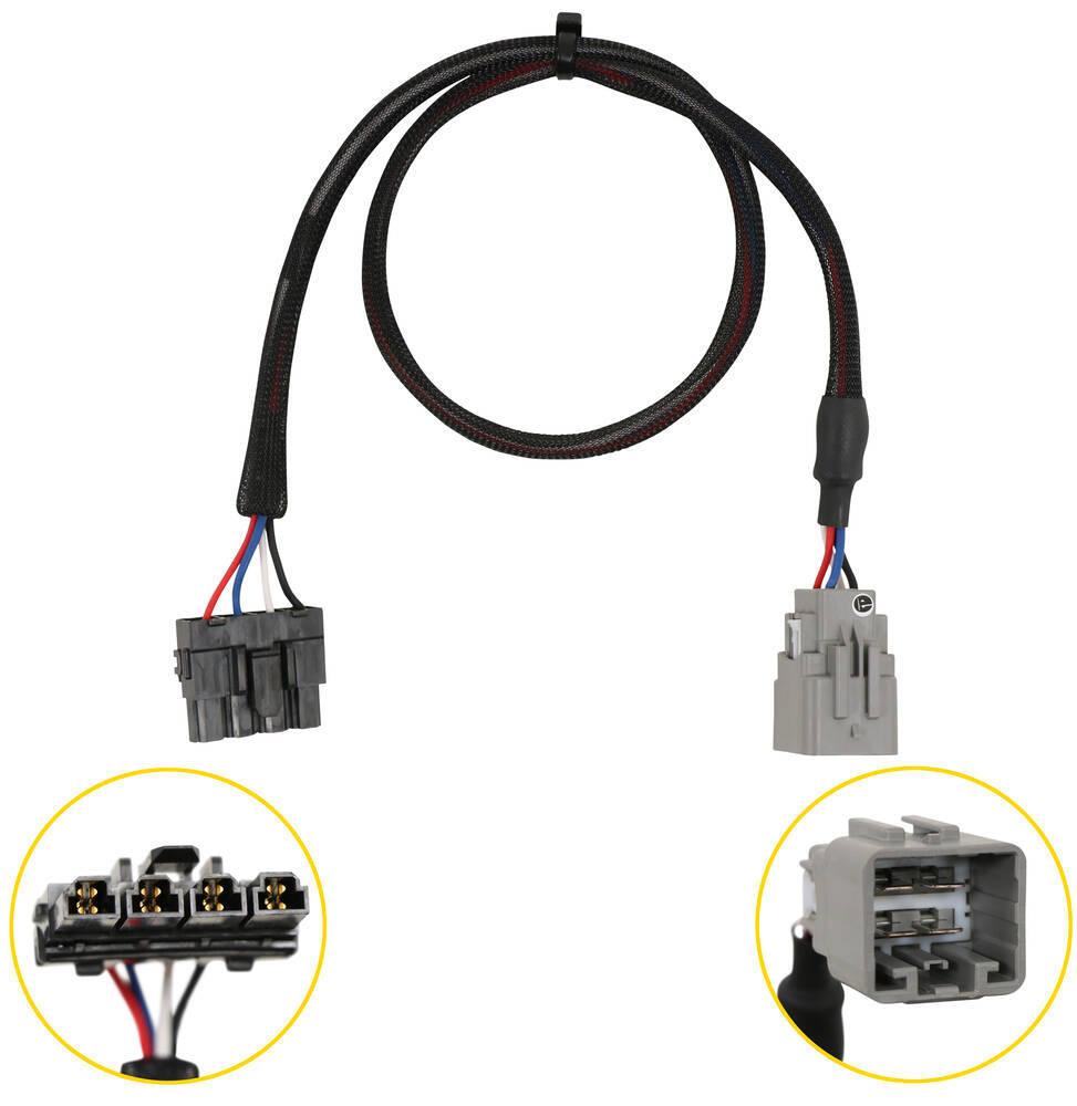 Redarc Accessories and Parts - 331-TPH-020