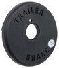 331-TPSI-003 - Control Knob Mounting Panel Redarc Trailer Brake Controller