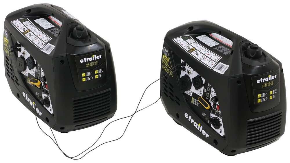 Generators 333-0001-2 - 120 Volt Output - etrailer