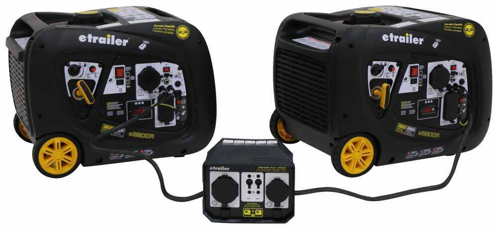 etrailer Gas Generators - 333-0003-2-0007