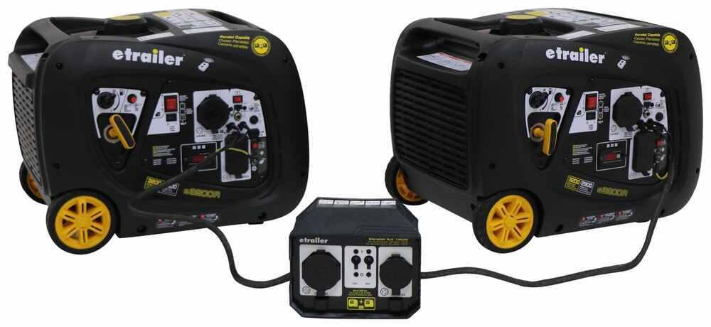 333-0003-2-0007 - 120 Volt Output etrailer Generators