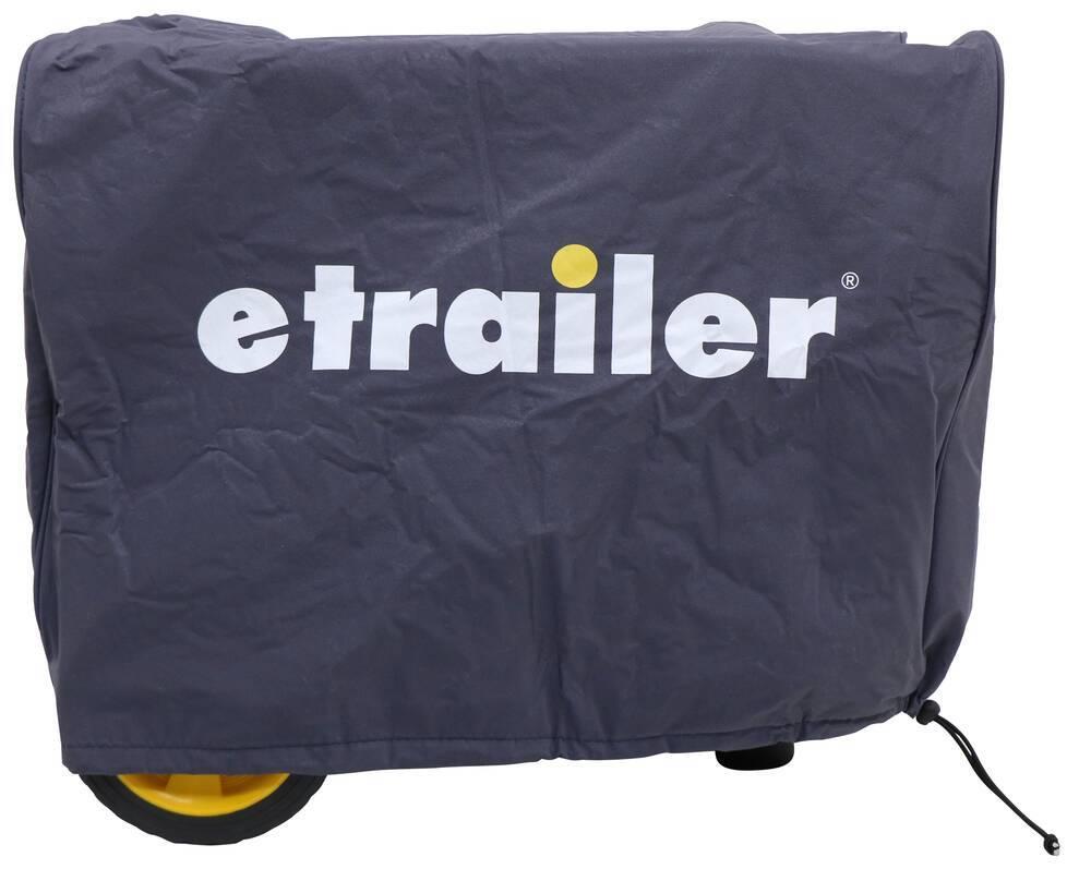 Covers 333-0008 - Generator Cover - etrailer