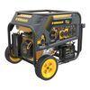 Firman 7,125-Watt Portable Generator - 5,700 Running Watts - Propane or Gas - Electric Start Outdoor Use Only 333-H05751