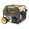 333-H05751 - Wheels Firman Generators